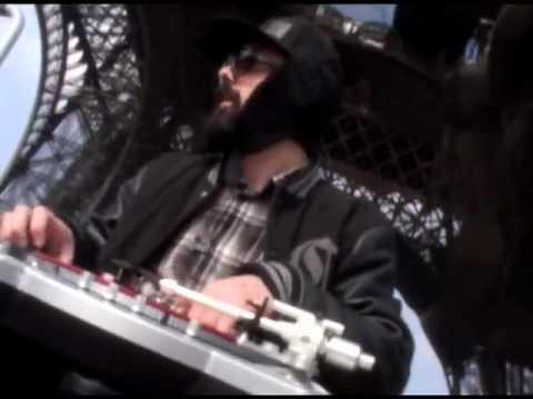 UGLY MAC BEER  DEMO SCRATCH IN PARIS 2010