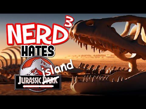 Nerd³ Hates... Jurassic Island: The Dinosaur Zoo