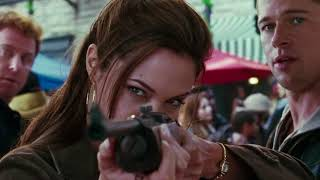Download Video Mr.   Mrs. Smith (2005) Full Movie Watch Online Free Download.mp4 MP3 3GP MP4