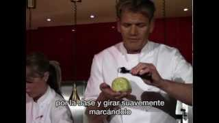 """Filete Wellington"" por Gordon Ramsay"