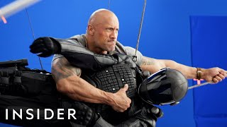 What 15 Movies From 2019 Looked Like Behind The Scenes | Movies Inside
