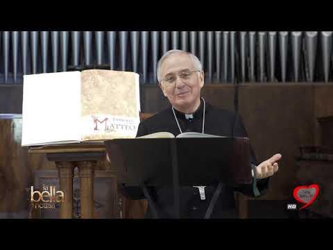 LA BELLA NOTIZIA - III DOMENICA TEMPO ORDINARIO - ANNO A