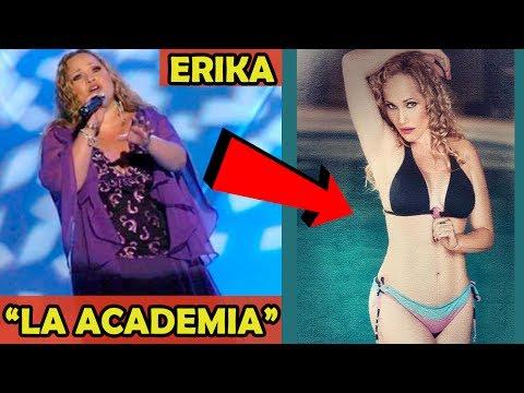 """Mira El Nuevo Cuerpo De Erika De """"La Academia"""""""