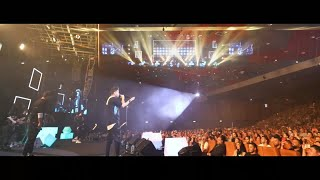 Emo Band - Live In Concert - Harja Ke Bashi ( امو بند - اجرای زنده ی آهنگ هر جا که باشی)
