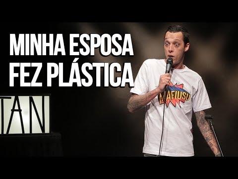 CIRURGIA PLÁSTICA -