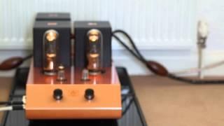 GLEN PHILLIPS - Audio Note (UK) ONGAKU