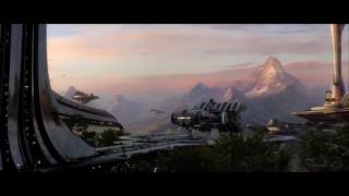 Star Wars: Episode III: Revenge of the Sith - Ending Scene (1080p HD)