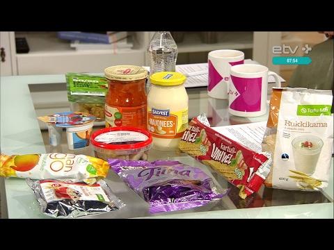 Сирье Потисепп: до вступления в ЕС эстонские продукты были популярнее