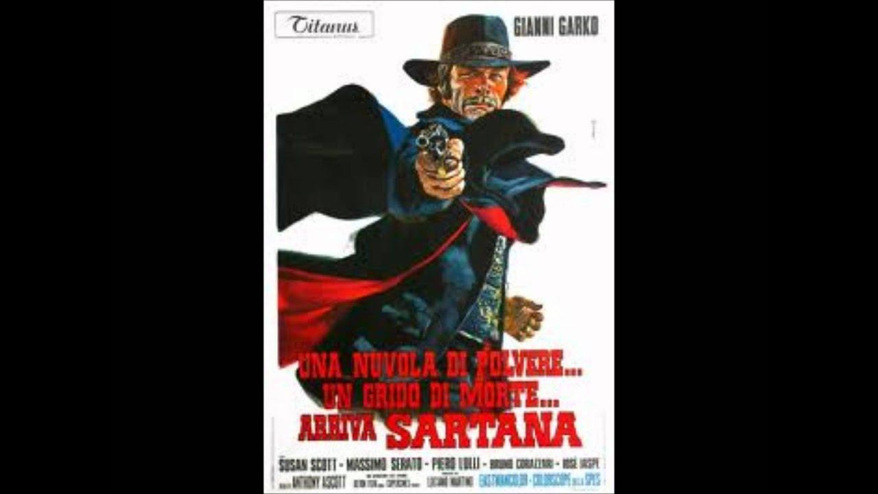 Bruno Nicolai - U0026quot Sartana Is Coming U0026 39  U0026 39   1971