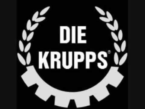 Die Krupps - Hi Tech / Low Life