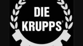 Die Krupps - Hi Tech / Low Life