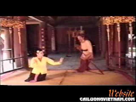 Chèo cổ-Đò đưa-chèo Thái Bình.wmv