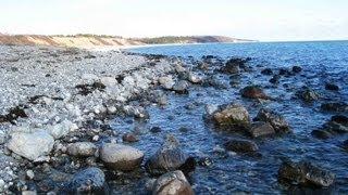 Angeln Dänemark/ Küste Glatved/ Winter 2013/ Auf Entdeckung, D