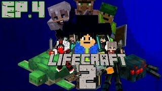 LifeCraft2 | Ep.4 | UN DÍA ATAREADO! -Nicko GEX Ft. Evoo KR