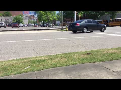 My Travels in Birmingham Alabama a rant about Air Pollution in The City
