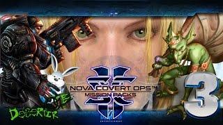 Пасхалки StarCraft 2: Nova Covert Ops - Часть 3   Easter Eggs №3 - NCO