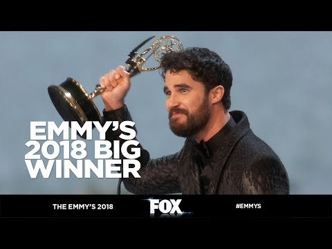 The Emmy's 2018 | Emmy's 2018 BIG Winner: The Assassination of Gianni Versace