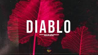 Diablo | Instrumental Reggaeton | J Balvin x Guaynaa Type Beat 2021