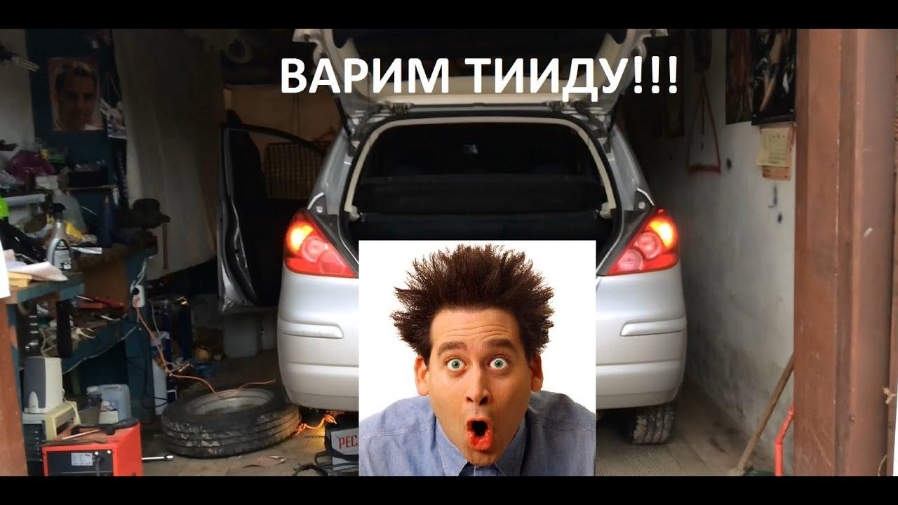 Осмотр Опель Астра Н 2013 1.6МТ