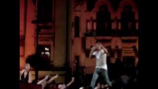 RMA 2010 David Deejay - So Bizzare & Temptation (live, nu inregistrari tv)