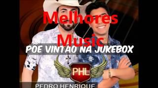 Baixar Pedro Henrique e Leonardo - Põe Vintão Na Jukebox (2017)