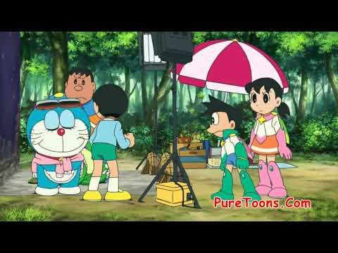 Download doraemon the movie nobita aur antariksh daku telugu