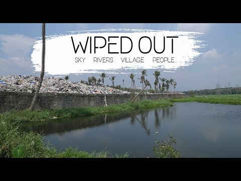 Wiped Out | Real face of Kochi's waste management