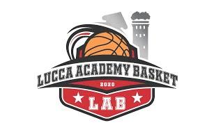 Nasce LAB Lucca Academy Basket