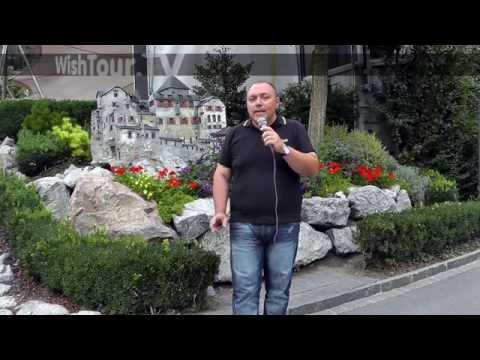 Momenti Principeschi! Vaduz. Liechtenstein.