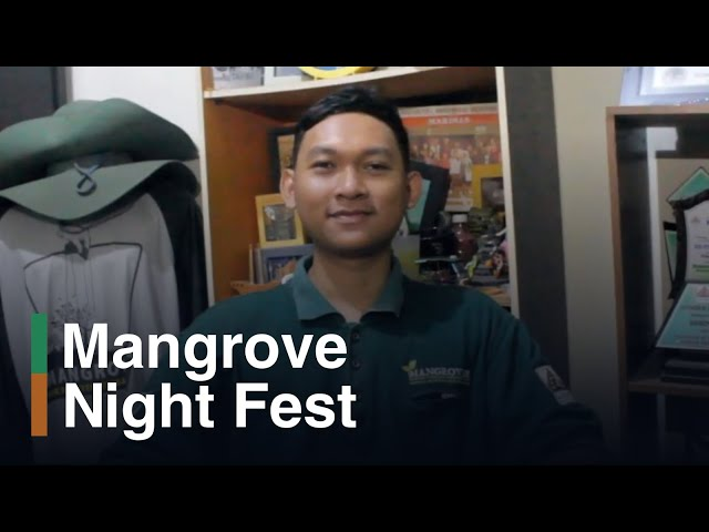 Press Release Mangrove Music Charity 2018: Mangrove Night Fest