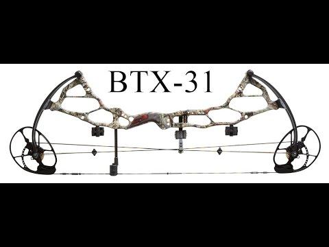 Bowtech BT-X 31 Review
