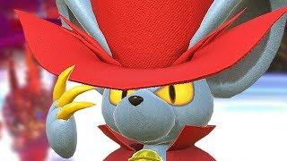 Kirby Star Allies True Final Boss DAROACH + Ending & Easter Egg (Alternate Theme / Stage)