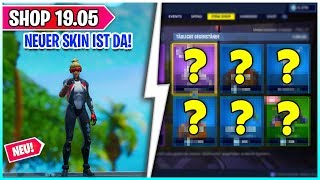😨 NEW! Versa & Ether Skins at fortnite shop from 19.05 🛒 Battle Royale & Save the World