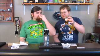 Genesee Ice Beer Review.