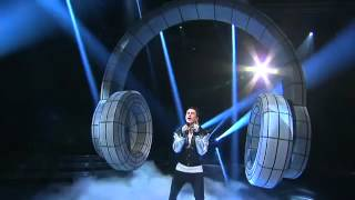 Don't Wanna Go Home - Live Show 1 - The X Factor 2012