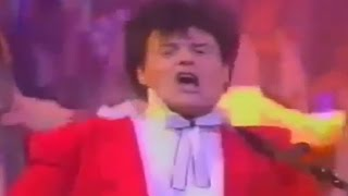 Gary Glitter Another Rock N' Roll Christmas Music Video