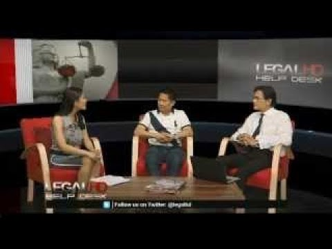 Legal HD Episode 20 Consumer Rights on Restaurants/ Cafes