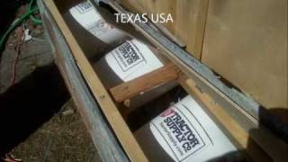 Nesting Box For Chicken Coop