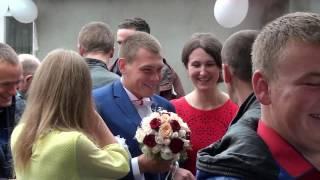 Весілля:  частина 1 -  Ранок наречених