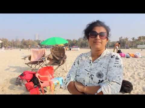 Dubai's Al Mamzar Beach Park goes smart        ലോകത്തെ ആദ്യ സ്മാർട് പാർക്കാകാൻ മംസാർ…