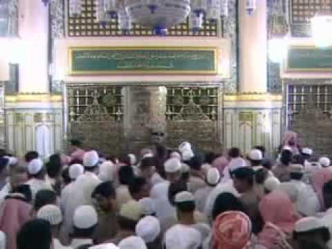 Кладбище аль-Баки