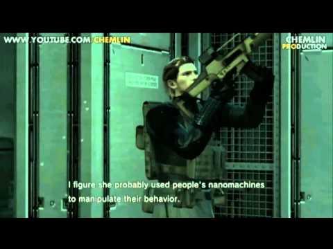 WORLD DECEPTION 2 : PT 18 (FUTURE OF NANOTECHNOLOGY 2/3) 2010