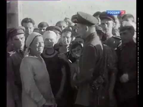 Фильмы про НКВД, Гулаги,фашизм...