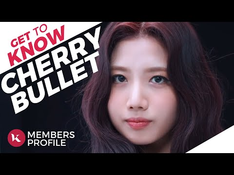 Cherry Bullet (체리블렛) Members Profile (Birth Names, Birth Dates, Positions etc..) [Get To Know K-Pop]