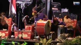 Pemenang Festival Seni Musik Tradisional Nasional SMPN 2 Rogojampi - Stafaband