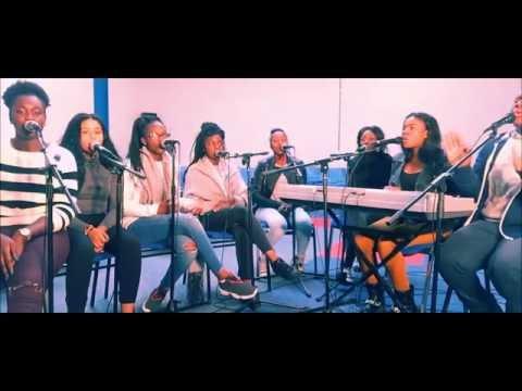 ADM Medley LIVE (Hosanna, Majesté)