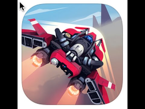 Breakneck IOS Gameplay Review