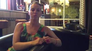 Инфобизнес по-женски. 1.Как стать уверенной в себе в инфобизнесе