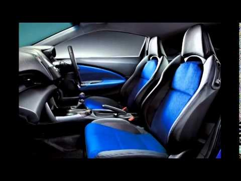 2014 Honda CR Z Interior