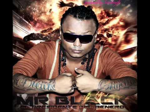 Mr Black Hoy Que No Estas Aqui ORIGINAL